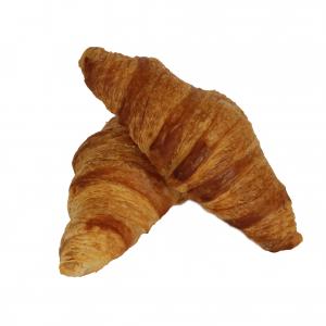 fluffy croissant