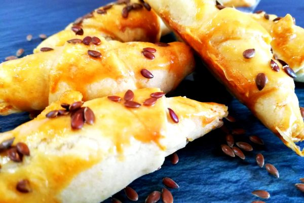 amazing feta cheese pastry