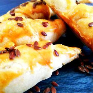 amazing feta cheese pastry